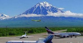 В главном аэропорту Камчатки появилась «КОБРА»