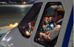 Пилотов авиакомпании «Россия» полностью избавили от бумаги в кабине.