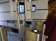 В Международном аэропорту Сочи запущен автоматизированный выход на посадку