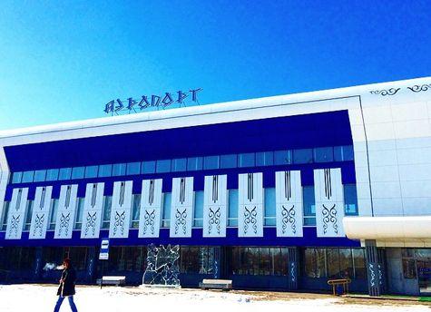 АС «КОБРА» внедрена в международном аэропорту Абакан
