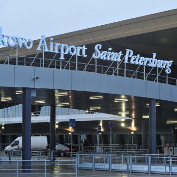 В Пулково заработает новая система наблюдения за самолетами