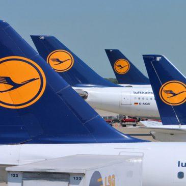 Lufthansa и Amadeus внедрили биометрические технологии для ускорения посадки в самолет