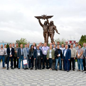Компания «РИВЦ-Пулково» приняла участие в заседаниях Энергетического комитета и Комитета по информационным технологиям Ассоциации «Аэропорт» Гражданской Авиации