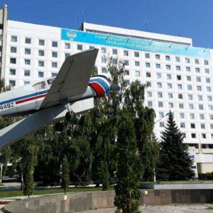 Система КОБРА в Ульяновском Институте Гражданской Авиации